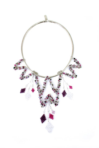 Razzle Dazzle Versatile Necklace