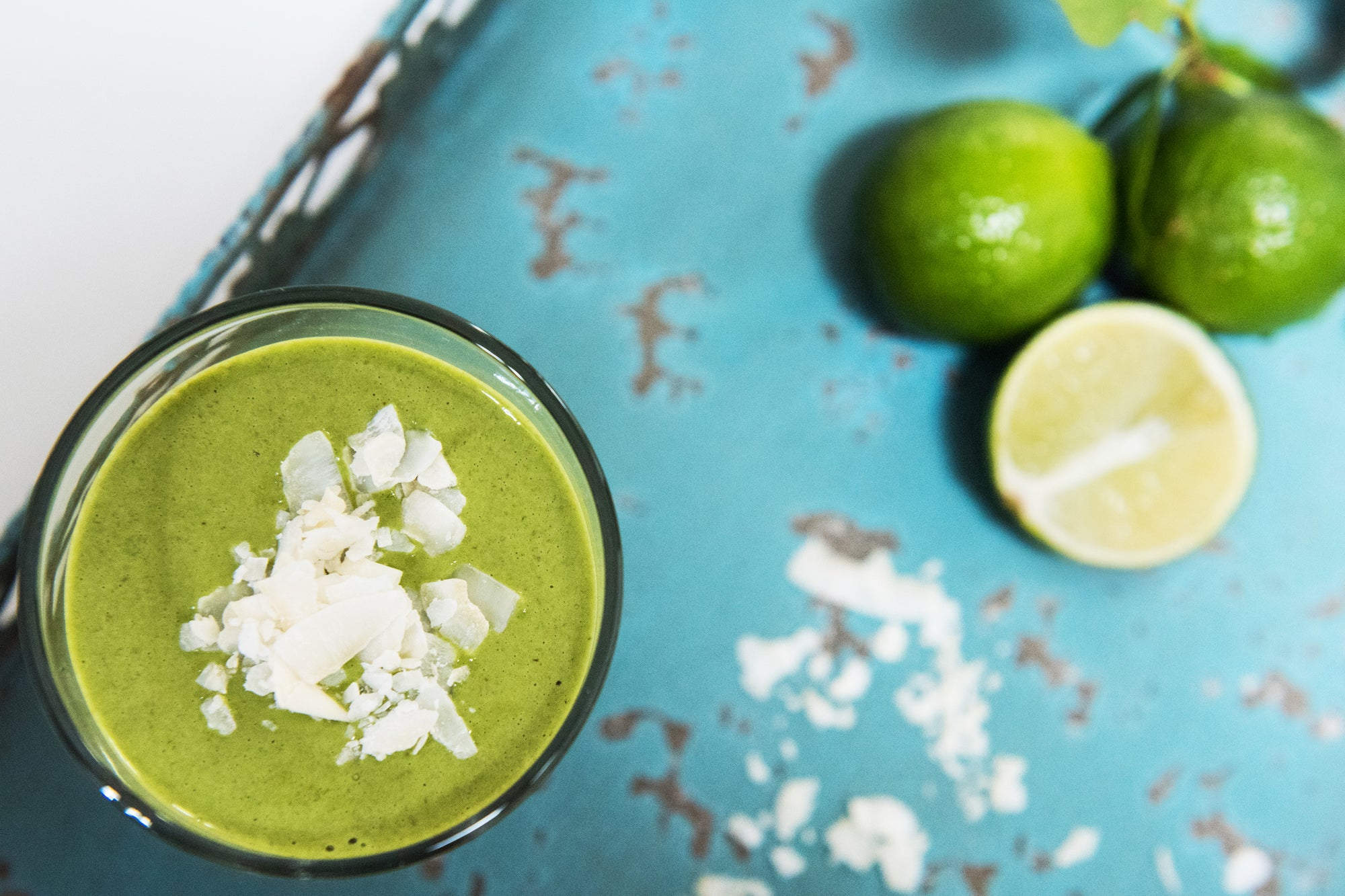 CocoLime Smoothie