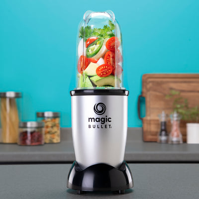 Magic Bullet To Go