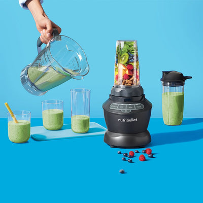 NutriBullet Blender Combo 1000