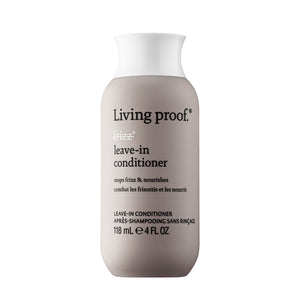 No Frizz Leave-In Après-shampoing - 118ml