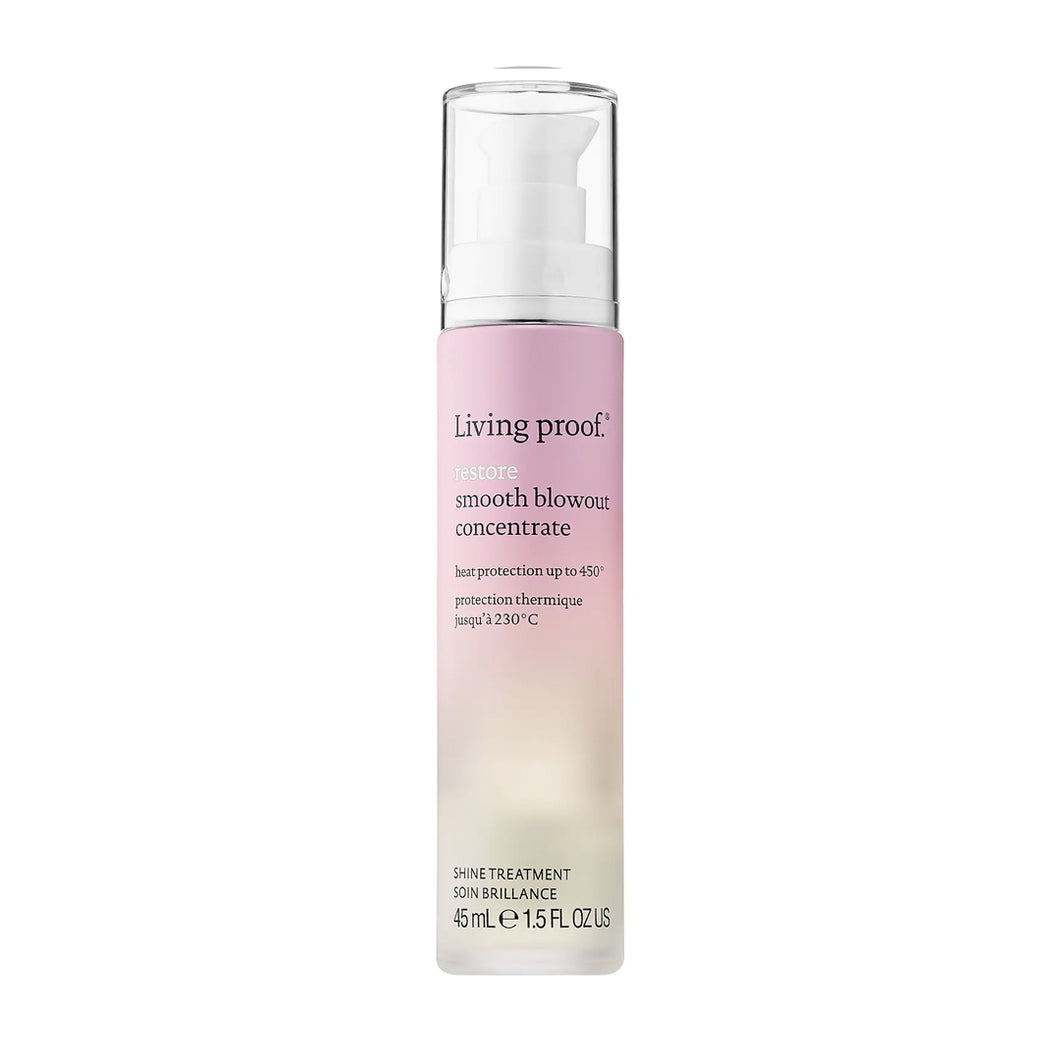 Restore Smooth Blowout Concentrate - 45ml