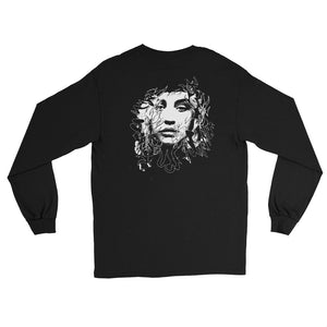 Redemption x Mariah Carey - Black Long Sleeve