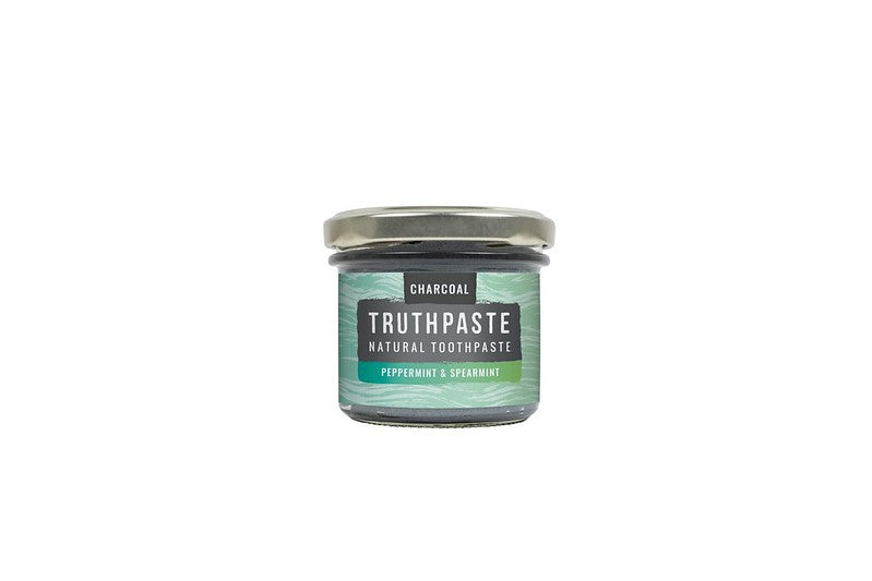 Truthpaste Charcoal Peppermint & Spearmint, Charcoal Fennel & Orange, Kids Sweet Orange, Kids Mild Mint NEW ONLINE!!