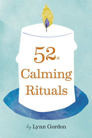 52 Calming Ritual Cards BRAND NEW ONLINE!!