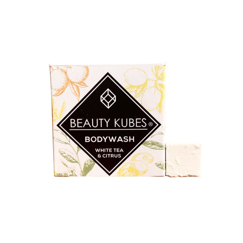 Beauty Kubes Body Wash BRAND NEW ONLINE!
