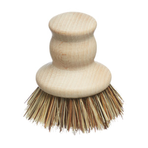 Eco Living Wooden Pot Brush (FSC 100%) NEW ONLINE!!