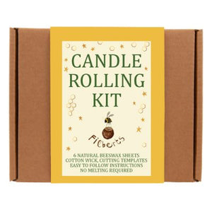Filberts of Dorset Candle Making Kit In A Box BRAND NEW ONLINE!!