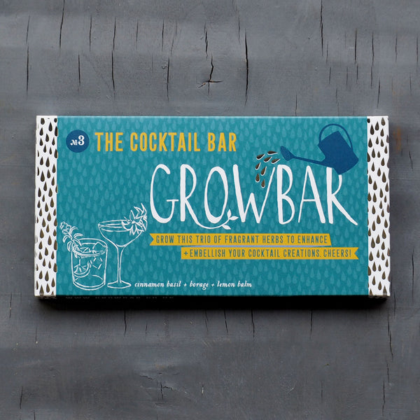 Gluttonous Gardener Growbar