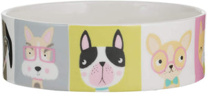 Mason Cash Pawtrait Dog Bowl NEW ONLINE!!