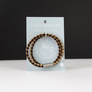 LIGA ECO Cork Band Double Twist Small, Medium BRAND NEW ONLINE!!
