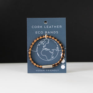 LIGA ECO Cork Band Single Twist Small, Medium, Large BRAND NEW ONLINE!!
