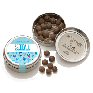 Mums Meadow Seedball NEW ONLINE!!