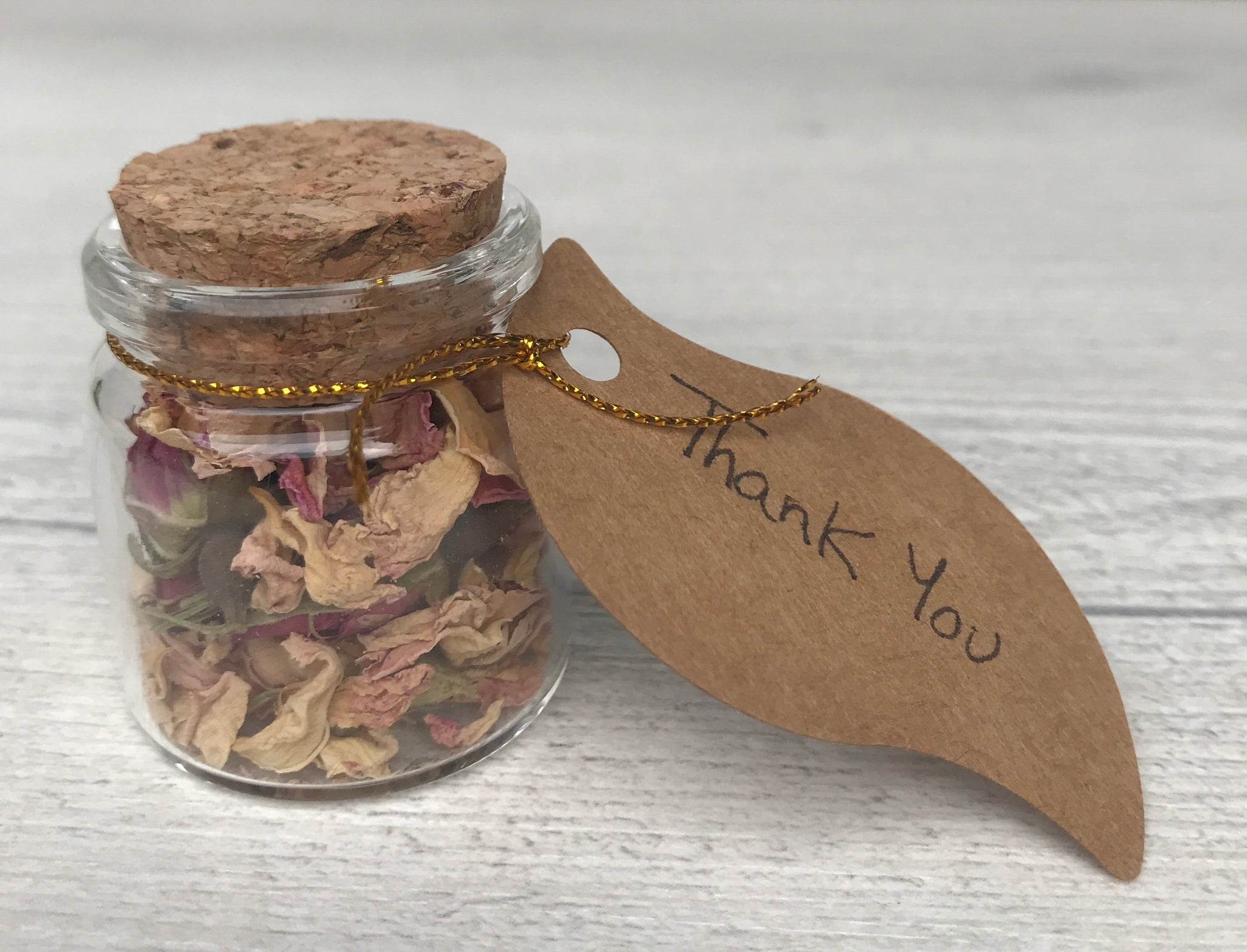 "Spiral Tea -  ""Thank You"" Ceremonial Tea (Reiki Infused) NEW ONLINE!!"