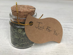 "Spiral Tea -  ""Just For You"" Ceremonial Tea (Reiki Infused) NEW ONLINE!!"