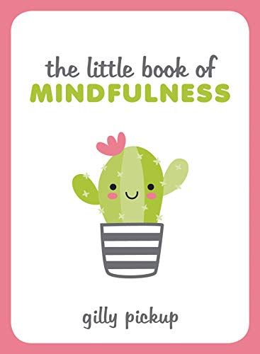 The Little Book Of Mindfulness Book NEW ONLINE!!