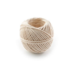 Bächi-Cord Recycled Natural Twine NEW ONLINE!!