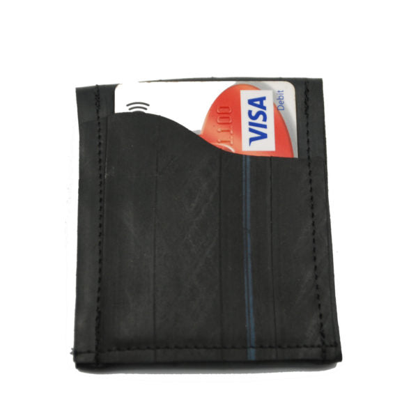 Cycle Of Good Recycled Inner Tube Pocket Wallet BRAND NEW ONLINE!!