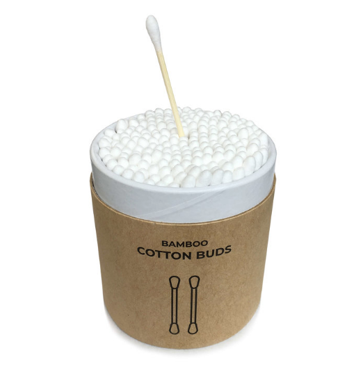 Zero Waste Club Bumper Pack Bamboo Cotton Buds