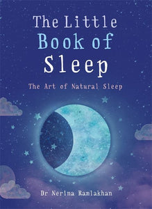 Little Book Of Sleep