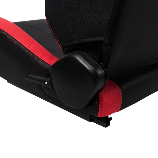 RS6 Simulator Seat