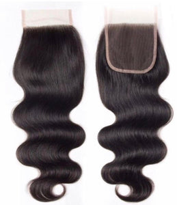 Body Wave Bundles & Closure