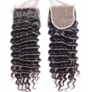 Deep Wave Bundles & Closure