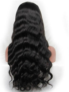 Frontal Wig Body Wave