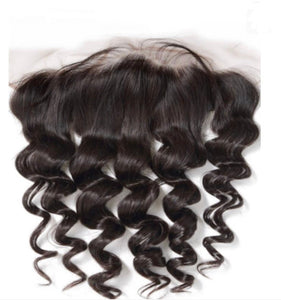 Loose Wave Bundles & Frontal Deal