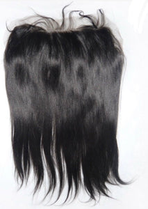 Straight Bundles & Frontal Deal