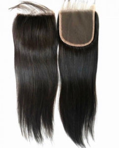 Straight Bundles & Closure