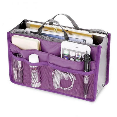 Thicken Large Capacity Cosmetic Storage Bag