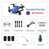 E61/E61hw Mini Drone With/Without HD Camera