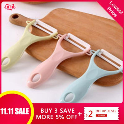 Vegetable Fruit Creative Cutlery Peeler