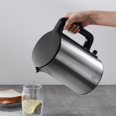 1800W 1.5L Electric Kettle