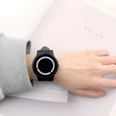 New Arrival Trend no-pointer Concept watch