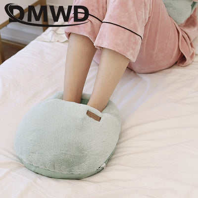 USB Electric Foot Warmer Heating Pad