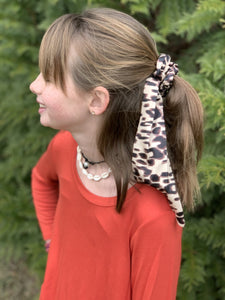 Animal Print Hair Tie - jernijacks