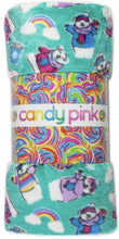Load image into Gallery viewer, Candy Pink Blankets - jernijacks