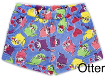 Load image into Gallery viewer, Candy Pink PJ Shorts- holiday prints are here! - jernijacks
