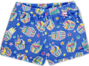 Candy Pink PJ Shorts- holiday prints now $20! - jernijacks