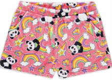 Load image into Gallery viewer, Candy Pink PJ Shorts- holiday prints now $20! - jernijacks
