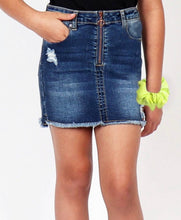 Load image into Gallery viewer, Denim Skirt - jernijacks