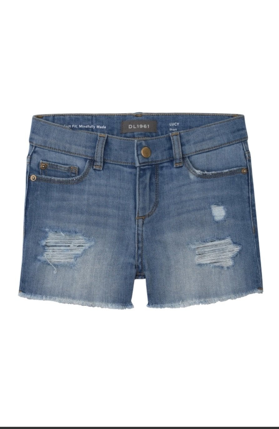 DL1961 Lucy Shorts - jernijacks