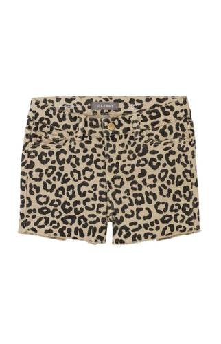 DL1961 Lucy Shorts Leopard - jernijacks