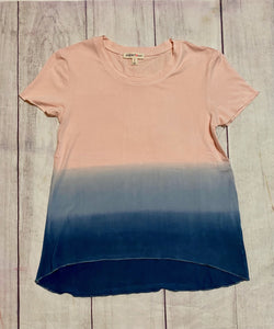 Hi-low Dip Dye Top - jernijacks