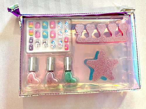 Party Bag Nail Set - jernijacks