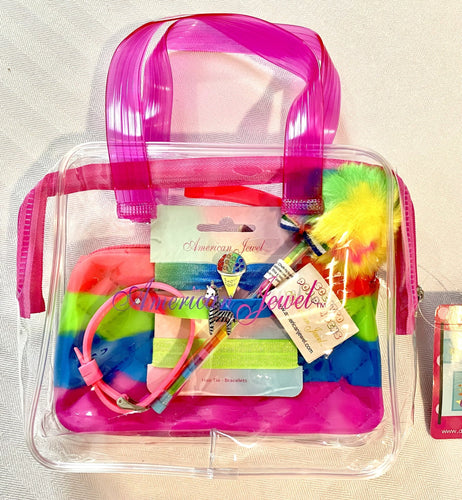 Rainbow Party Bag - jernijacks