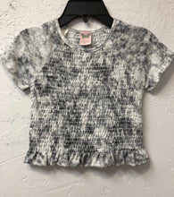 Load image into Gallery viewer, Smocked Square Neck Top - jernijacks