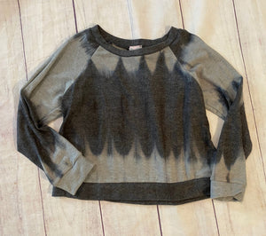 Tie-dye Crew Neck, 2 Colors - jernijacks
